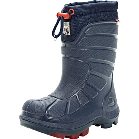 Viking Footwear Extreme Saappaat Lapset, navy/red